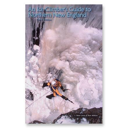 Ice Climber Guide to Northern New England