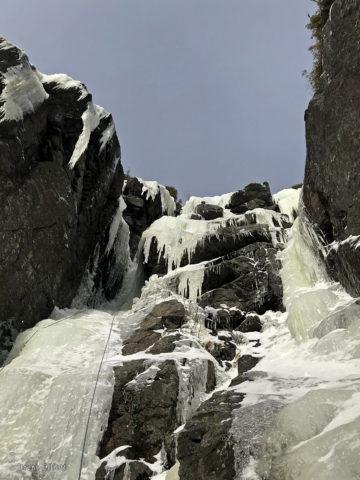 Charybdis - Panther Gorge